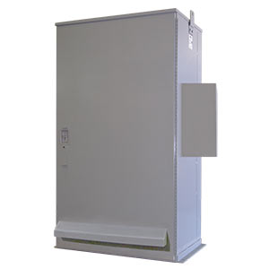 3KW-125KW FORTRESS 3 HARSH ENVIRONMENT