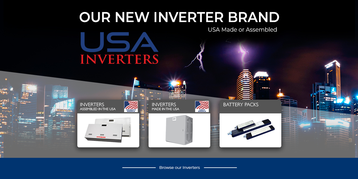 usa inverters